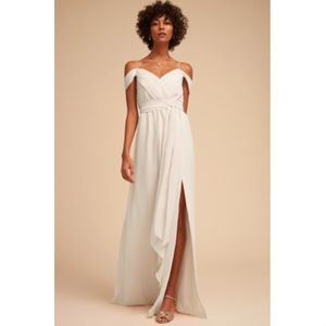 NWT BHLDN WATTERS KANE DRESS